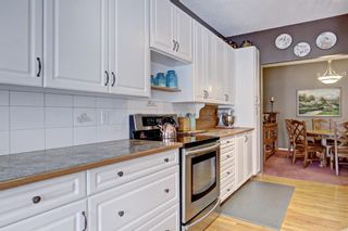 Photo 7: 14 Prominence View SW in Calgary: Patterson Semi Detached for sale : MLS®# A1075190