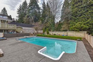 Photo 37: 1018 GATENSBURY ROAD in Port Moody: Port Moody Centre House for sale : MLS®# R2546995