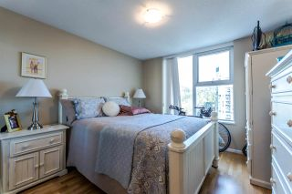 """Photo 16: 1706 235 GUILDFORD Way in Port Moody: North Shore Pt Moody Condo for sale in """"THE SINCLAIR"""" : MLS®# R2115644"""