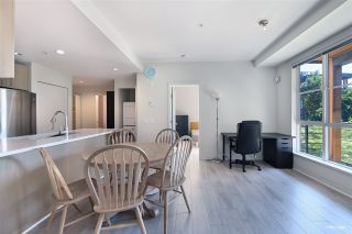 Photo 10: 201 5981 GRAY Avenue in Vancouver: University VW Condo for sale (Vancouver West)  : MLS®# R2480439