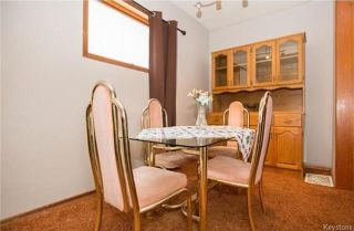 Photo 4: 709 Elgin Avenue in Winnipeg: Weston Residential for sale (5D)  : MLS®# 1730894