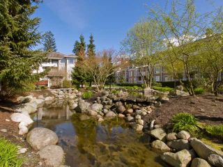 """Photo 10: 416 3629 DEERCREST Drive in North Vancouver: Roche Point Condo for sale in """"Deerfield by the Sea- Ravenwoods"""" : MLS®# V821858"""