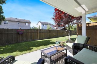 Photo 8: 3 3400 Coniston Cres in : CV Cumberland Row/Townhouse for sale (Comox Valley)  : MLS®# 881581