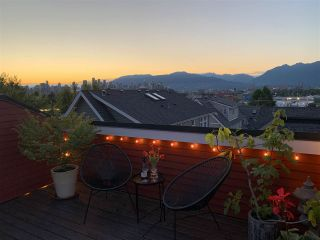 """Photo 38: 507 E 7TH Avenue in Vancouver: Mount Pleasant VE Townhouse for sale in """"Vantage"""" (Vancouver East)  : MLS®# R2472829"""