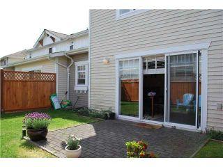 Photo 10: # 19 1821 WILLOW CR in Squamish: Garibaldi Estates Condo for sale : MLS®# V1106717