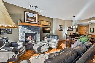 Photo 6: 203 600 spring creek Street Drive: Canmore Apartment for sale : MLS®# A1149900