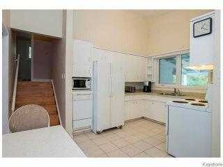 Photo 9: 94 Riverbend Avenue in WINNIPEG: St Vital Residential for sale (South East Winnipeg)  : MLS®# 1531712