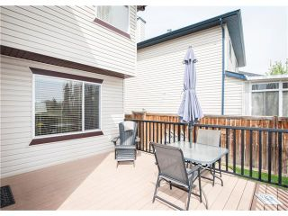 Photo 36: 160 CRANWELL Crescent SE in Calgary: Cranston House for sale : MLS®# C4116607