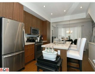 Photo 7: 47 2450 161A Street in Glenmore: Home for sale : MLS®# F1005100