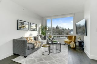 Photo 5: PH2 238 W BROADWAY Street in Vancouver: Mount Pleasant VW Condo for sale (Vancouver West)  : MLS®# R2549036