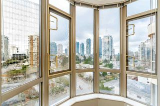 """Photo 14: 1001 5967 WILSON Avenue in Burnaby: Metrotown Condo for sale in """"Place Meridian"""" (Burnaby South)  : MLS®# R2555565"""