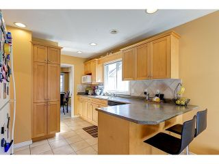 """Photo 8: 1148 HANSARD Crescent in Coquitlam: Central Coquitlam House for sale in """"S"""" : MLS®# R2050162"""