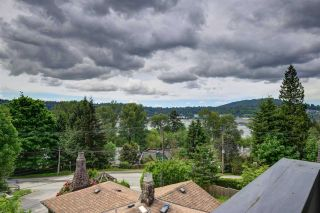 Photo 19: 16 MERCIER ROAD in Port Moody: North Shore Pt Moody House for sale : MLS®# R2170810