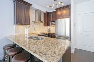 """Photo 8: 313 6480 195A Street in Surrey: Clayton Condo for sale in """"Salix"""" (Cloverdale)  : MLS®# R2324893"""