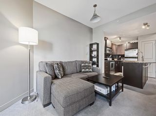 Photo 4: 1301 5605 Henwood Street SW in Calgary: Garrison Green Apartment for sale : MLS®# A1112799