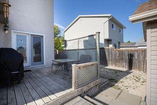 Photo 40: 42 Hearthwood Grove in Winnipeg: Riverbend Residential for sale (4E)  : MLS®# 202024281