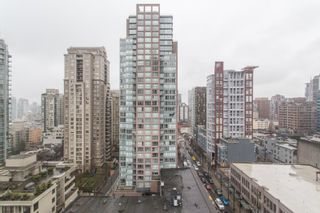 "Photo 8: 1502 565 SMITHE Street in Vancouver: Downtown VW Condo for sale in ""Vita"" (Vancouver West)  : MLS®# R2435057"