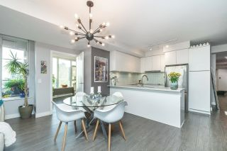 """Photo 18: 1911 668 COLUMBIA Street in New Westminster: Quay Condo for sale in """"Trapp + Holbrook"""" : MLS®# R2622258"""