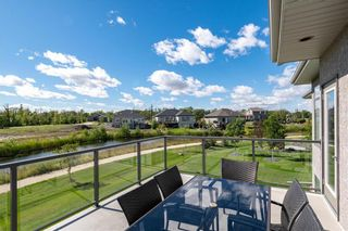 Photo 27: 10 Willowside Bend: East St Paul Residential for sale (3P)  : MLS®# 202108612