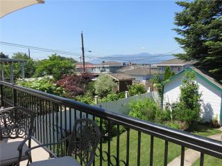Photo 18: 2855 KITCHENER ST in Vancouver: Renfrew VE House for sale (Vancouver East)  : MLS®# V1127548