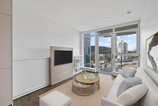 """Photo 2: 1708 652 WHITING Way in Coquitlam: Coquitlam West Condo for sale in """"MARQUEE AT LOUGHEED HEIGHTS"""" : MLS®# R2589949"""