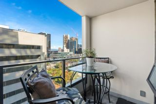 """Photo 14: 1526 938 SMITHE Street in Vancouver: Downtown VW Condo for sale in """"Electric Avenue"""" (Vancouver West)  : MLS®# R2617511"""