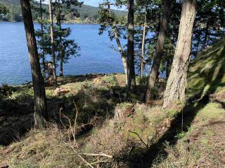 Photo 4: 277 LAURA POINT Road: Mayne Island Land for sale (Islands-Van. & Gulf)  : MLS®# R2554109