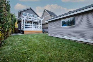 Photo 40: 34711 5TH Avenue in Abbotsford: Poplar House for sale : MLS®# R2521570