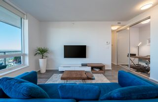 """Photo 11: 5303 1955 ALPHA Way in Burnaby: Brentwood Park Condo for sale in """"AWM Alliance"""" (Burnaby North)  : MLS®# R2613365"""
