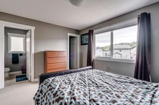 Photo 22: 217 CHAPARRAL VALLEY Drive SE in Calgary: Chaparral Semi Detached for sale : MLS®# A1119212
