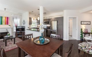 """Photo 4: 212 20219 54A Avenue in Langley: Langley City Condo for sale in """"Suede"""" : MLS®# R2273504"""