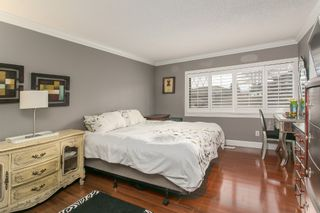 """Photo 14: 31 8111 SAUNDERS Road in Richmond: Saunders Townhouse for sale in """"OSTERLEY PARK"""" : MLS®# V1115331"""