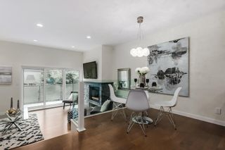 Photo 4: 1614 MAPLE Street in Vancouver: Kitsilano Townhouse for sale (Vancouver West)  : MLS®# R2589532