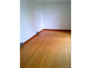 Photo 9: 28 Byrd Avenue in WINNIPEG: Westwood / Crestview Residential for sale (West Winnipeg)  : MLS®# 1420445