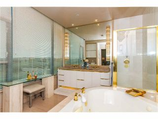 """Photo 10: 1801 32330 SOUTH FRASER Way in Abbotsford: Abbotsford West Condo for sale in """"Town Center Tower"""" : MLS®# F1426078"""