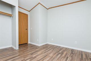 Photo 25: 48 Willow Park Estates: Leduc Mobile for sale : MLS®# E4214831