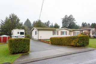 Photo 1: 349 Selica Rd in Langford: La Atkins House for sale : MLS®# 832620