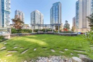 Photo 17: 2203 535 SMITHE STREET in Vancouver: Downtown VW Condo for sale (Vancouver West)  : MLS®# R2199391