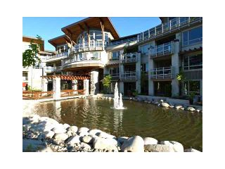 Main Photo: 418 530 RAVEN WOODS Drive in North Vancouver: Roche Point Condo for sale : MLS®# V881268
