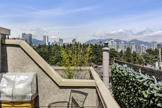 """Photo 25: 10 870 W 7TH Avenue in Vancouver: Fairview VW Townhouse for sale in """"Laurel Court"""" (Vancouver West)  : MLS®# R2594684"""
