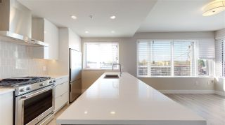 """Photo 4: 212 1496 CHARLOTTE Road in North Vancouver: Lynnmour Condo for sale in """"The Brooklynn"""" : MLS®# R2569312"""
