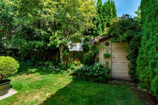 Photo 33: 1309 HORNBY Street in Coquitlam: New Horizons House for sale : MLS®# R2609098