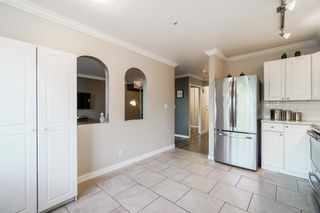 """Photo 7: 111 303 CUMBERLAND Street in New Westminster: Sapperton Townhouse for sale in """"Cumberland Court"""" : MLS®# R2606007"""