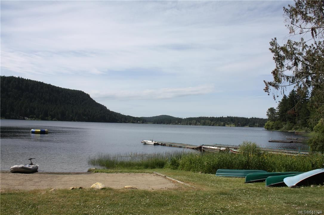 Photo 2: Photos: 16 1136 North End Rd in Salt Spring: GI Salt Spring Land for sale (Gulf Islands)  : MLS®# 841334