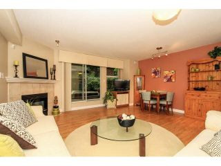 "Photo 4: 104 3733 NORFOLK Street in Burnaby: Central BN Condo for sale in ""WINCHELSEA"" (Burnaby North)  : MLS®# V1088113"