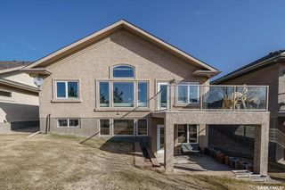 Photo 44: 127 201 Cartwright Terrace in Saskatoon: The Willows Residential for sale : MLS®# SK849013