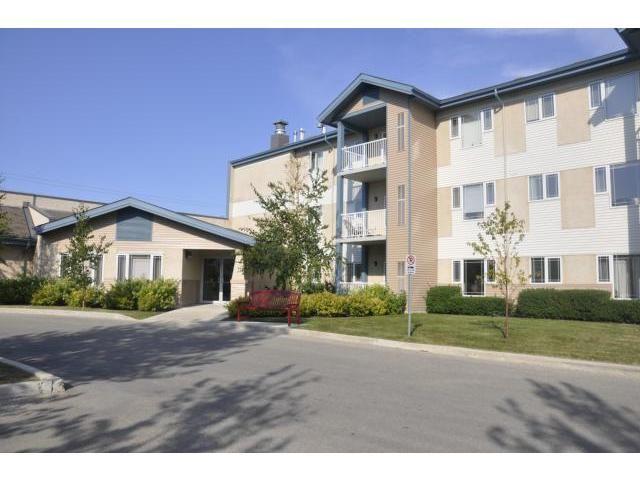 Main Photo: 873 Waverley Street in WINNIPEG: River Heights / Tuxedo / Linden Woods Condominium for sale (South Winnipeg)  : MLS®# 1218320