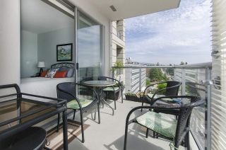 """Photo 13: 1005 160 E 13TH Street in North Vancouver: Central Lonsdale Condo for sale in """"The Grande"""" : MLS®# R2266031"""