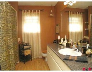 "Photo 8: 16740 85TH Avenue in Surrey: Fleetwood Tynehead House for sale in ""CEDAR GROVE"" : MLS®# F2903756"
