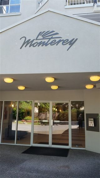 """Photo 12: 121 8600 GENERAL CURRIE Road in Richmond: Brighouse South Condo for sale in """"MONTEREY"""" : MLS®# R2004181"""
